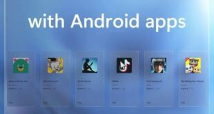 install any Android app on Windows 11